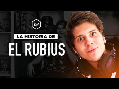 La Historia Del Rubius: De Jugador A Leyenda