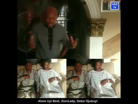 Download Ilaje TV -  Debo Ojubuyi, ZionLady & Uyi