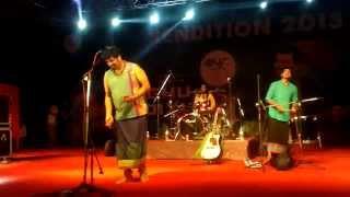 Parasiva-Jag Changa by Raghu Dixit