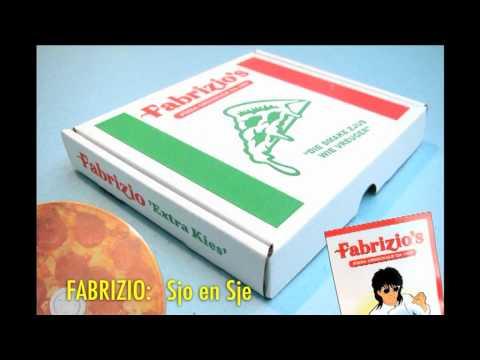 Fabrizio - Sjo