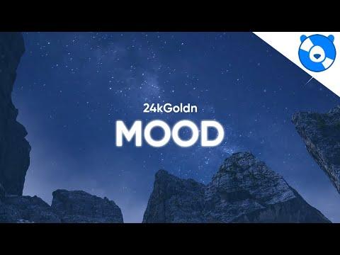 24kGoldn – Mood (Clean – Lyrics) ft. Iann Dior