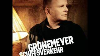 Herbert Grönemeyer - Kreuz meinen Weg