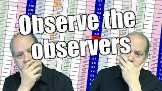 Peter Webb, Bet Angel - Observe the observers