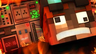 DanTDM Animated | HOW TO DEFUSE A BOMB!!