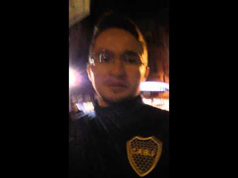 "Noite em Argentina#Quilmes"""