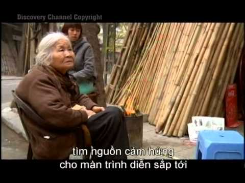 A thousand year Hanoi