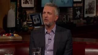 Joseph Gordon-Levitt on working with Daniel Day-Lewis (HBO)