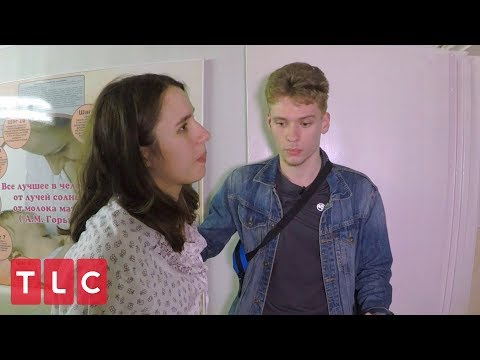 Steven Causes Drama At The Hospital | 90 Day Fiancé
