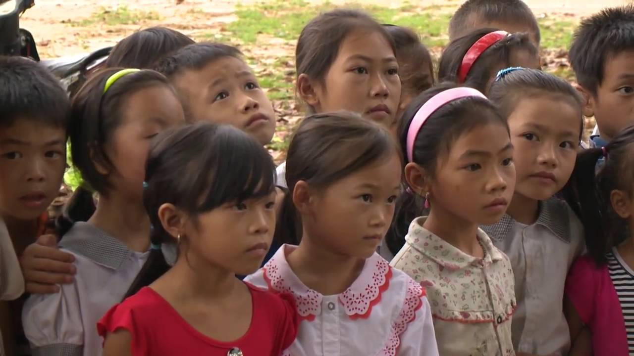 Thăm chiến khu xưa ở Thái Nguyên