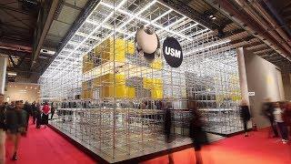 USM Salone del Mobile 2018