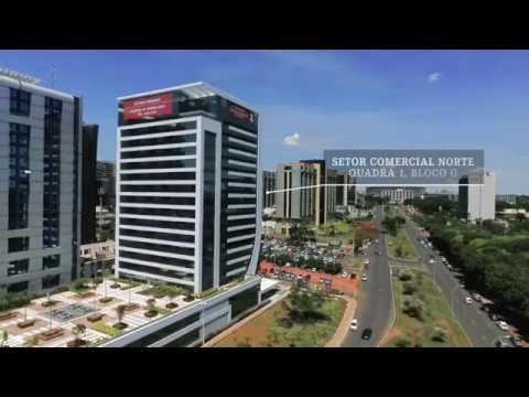 AÉREA ROSSI EXPLANADA BUSINESS - BRASÍLIA