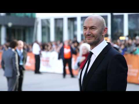 The Railway Man: Jonathan Teplitzky at TIFF