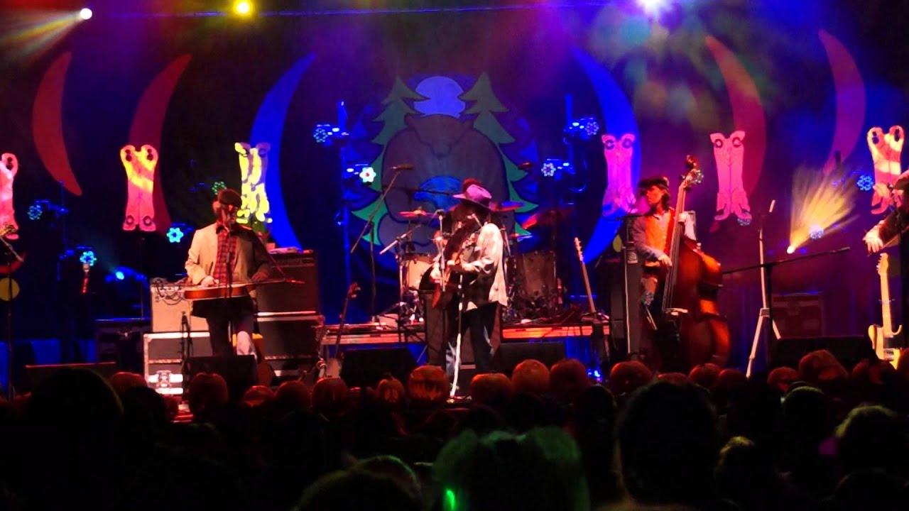 Railroad Earth - Hangtown Halloween Ball - 2012 - Harvest Moon ...