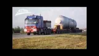 SWTRANS - перевозка негабаритных грузов(, 2013-11-07T19:30:17.000Z)