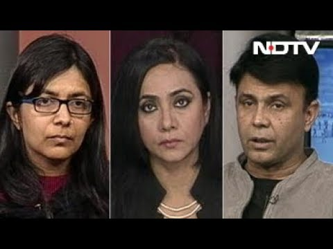 Hum Log: Crime against women on rise in India