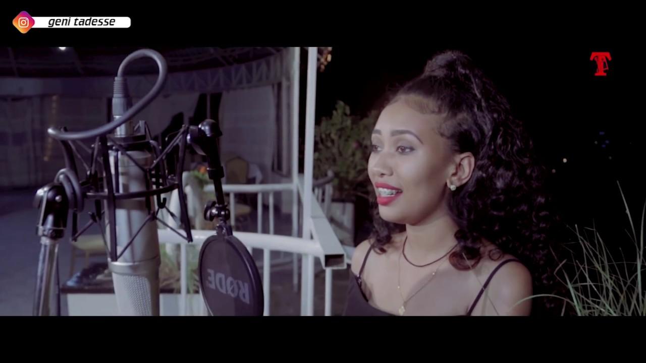 Geni Tadesse new ethiopian cover [yaru makaveli] mash up 2020