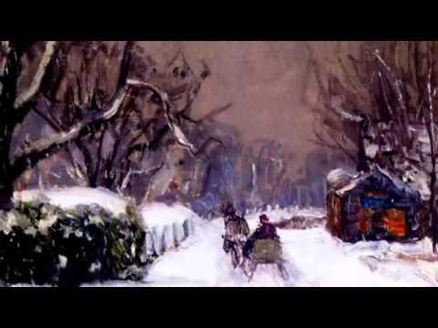 Herb Weidner Snow Feeling
