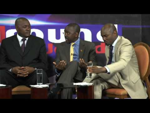 Turning Round Uganda Episode 2 Debate SERVICE DELIVERY