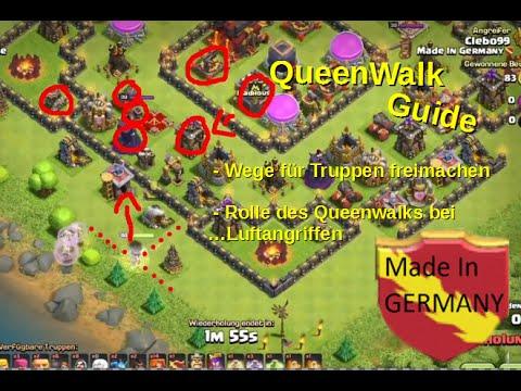 Queenwalk Guide - Made in Germany[Deutsch/German]