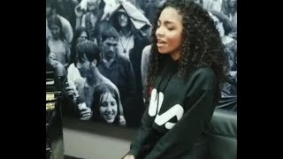 NOW UNITED ANY GABRIELLY SING IN RUSSIA || NOW UNITED || ANY GABRIELLY || SING || RUSSIA
