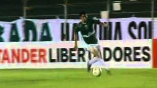 Oriente Petrolero 3 X 0 Grêmio Copa Santander Libertadores 1 Fase - Gols