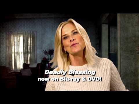 Deadly Blessing (1981) Susan Buckner Interview