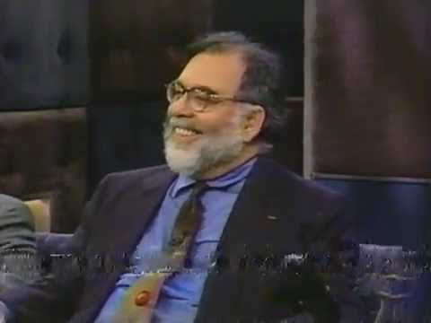 Francis Ford Coppola interview on Late Night w Conan O'Brien (1997)