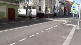 Фото Достопримечательности москва погорельский переулок доступен