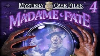 Mystery Case Files: Madame Fate Walkthrough part 4
