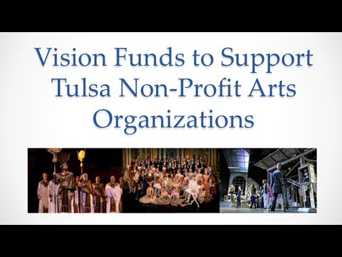 Funding for the Arts Presentation