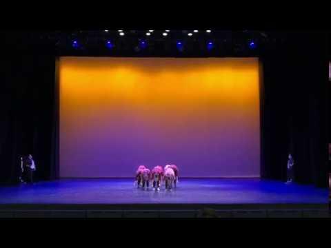 ACJC Dance Society - Open House 2019