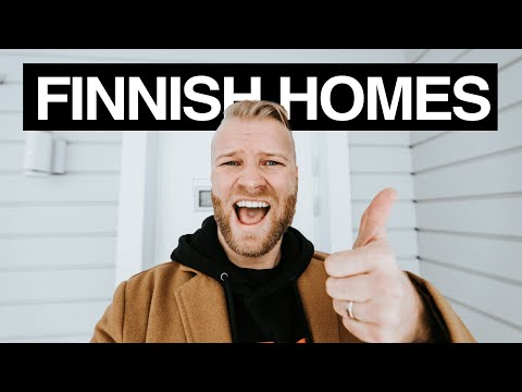 WEIRD but genius THINGS IN FINNISH HOMES