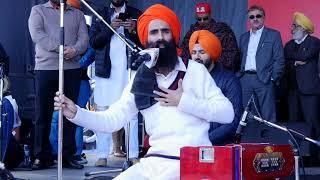 RED FM | Kanwar Grewal | Surrey Nagar Kirtan 2018