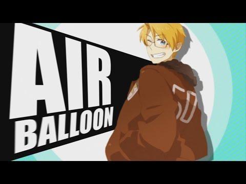 Air Balloon  APH America MEP