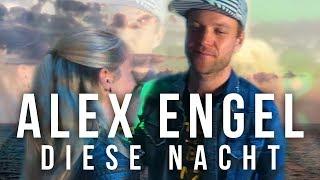 Alex Engel  Diese Nacht (Sag nicht Nein)