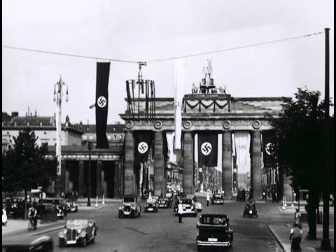 Berlin, Olympiade, 1936