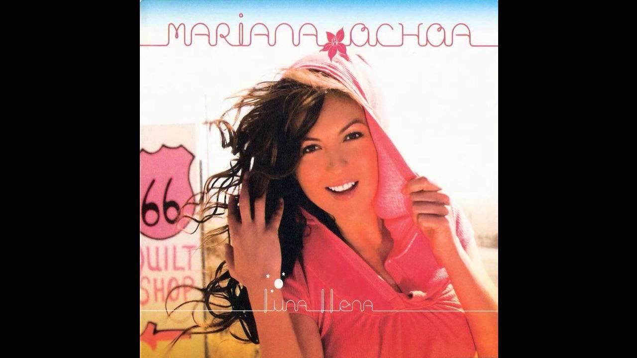 Mariana Ochoa Nude Photos 62