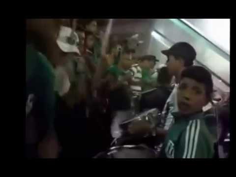 helala la banda verde 2014