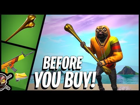 Before You Buy DOGGO! Fishstick REPLACEMENT?!