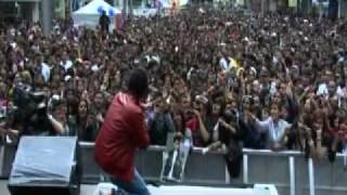 h dhami live in leicester mela 2010 new video mitran di jaan