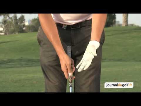 Grip, posture, alignement