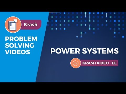 Power Systems - Krash Video (EE)