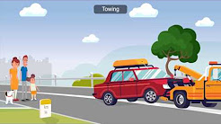 Motor Insurance - Road Side Assistance (Add-on cover)