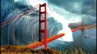 Top 9 Lugares De la Tierra Más Vulnerables A Tsunamis - FULL TOPS