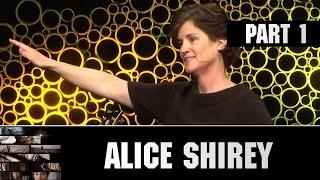 Bible Blockbusters: Peter: Sink or Swim - Alice Shirey