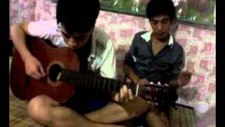 khong duoc khoc guitar pham thoi