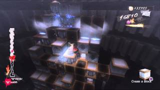 Catherine - Stage 6-4 - Boss: Child with a Chainsaw [Gold - Normal]