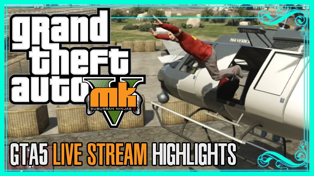 GTA 5 Heists - Best Crews and Highest Payouts - YouTube