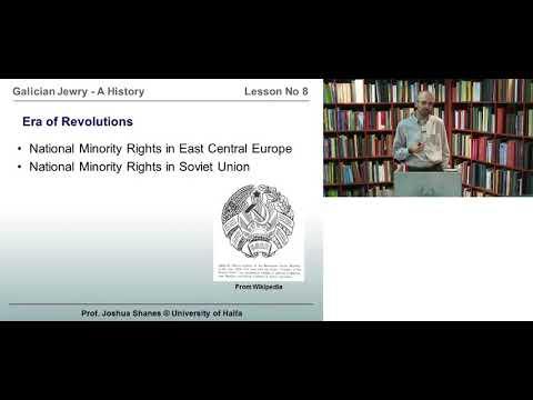 Lesson 8: Interwar Soviet Experience