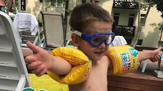 Тест обзор: плавки-подгузники Close Parent